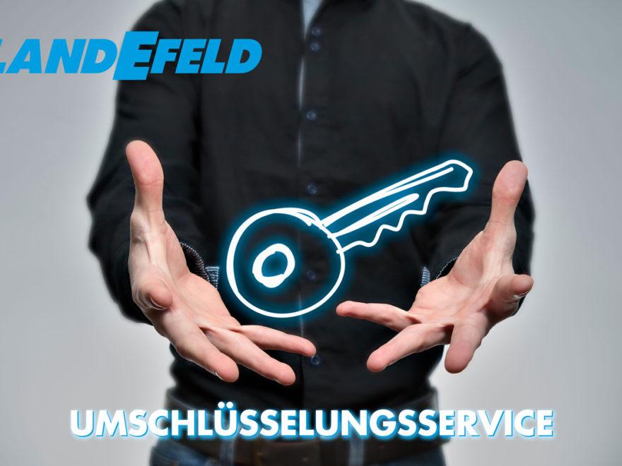 Landefeld Umschlüsselungsservice