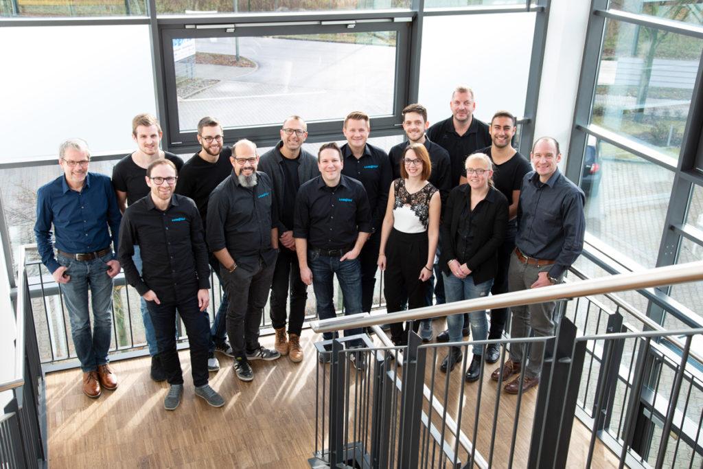 Technische Beratung auch für Festo erhalten Sie von unsererm Team Verkauf Technik Deutschland