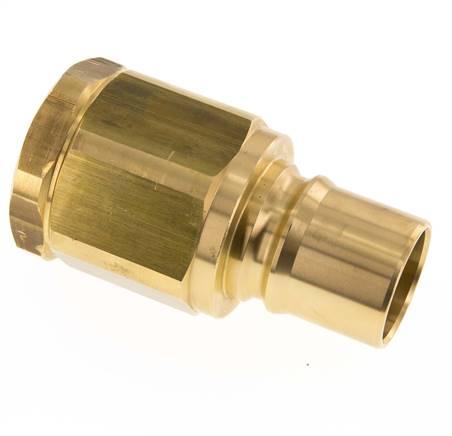 DF-01 2IN1 Auto Batterie Zigarettenanzuender Monitor Voltmeter Thermometer L7F5