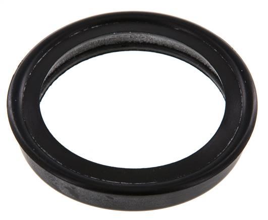 EPDM Werkstoff:EPDM Storz-Gr/ö/ße:52-C Knaggen-abstand:66 66mm Storz-Kupplung Ersatzdichtung 52-C