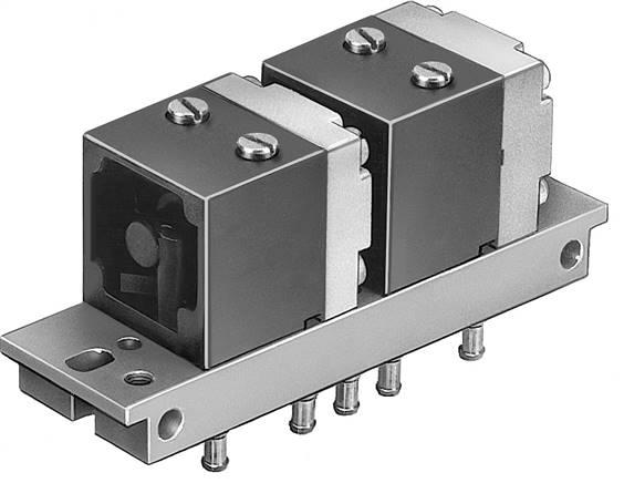 FESTO VL//O-3-PK-3X2 4245 Pneumatikventil Pneumatik NEU /& OVP 1A06