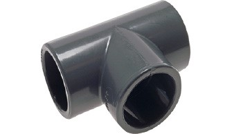 PVC fittings, EN 1452-3