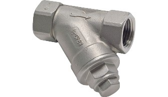Strainers - Foot valves