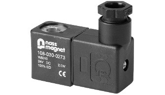 Accessories Solenoid valves