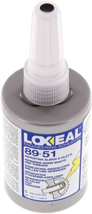 Anaerobe Fügeverbindung, Loxeal, 75 ml (89-51/75)