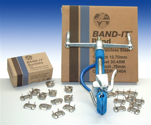 Band-It Band, Typ 316