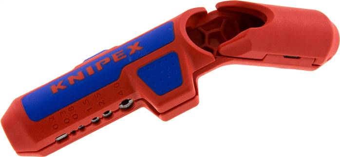 Knipex ErgoStrip stripping tool (ERGOSTRIP)