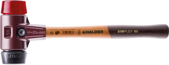 SIMPLEX soft faced mallet