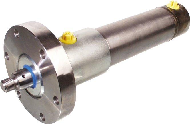 Hydraulikzylinder doppeltwirkend 25//16-200 mm Hub