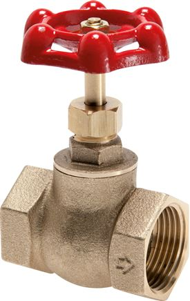 Sleeve shut-off valves, PN 10 (Eco-line)