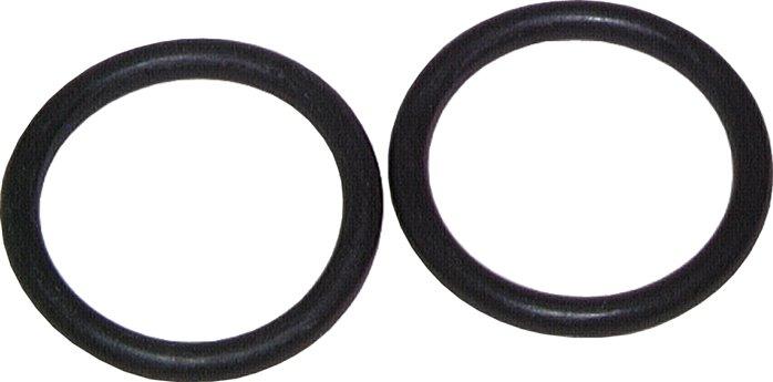 FKM Innen /Ø:100,00mm Schnur/Ø:1,50mm Werkstoff:FKM 80A 80A O-Ring * 100,00x1,50 mm