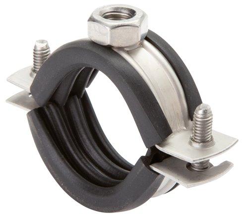 Befestigungsclip für Rohre Rohrschelle,Clip Schelle Befestigungsschelle