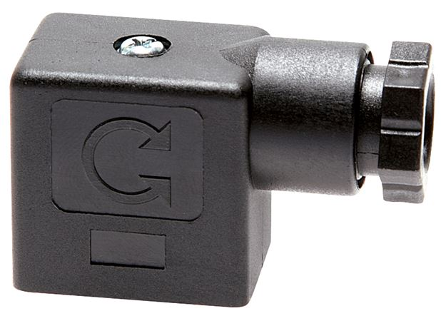Standard connectors for solenoids