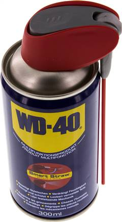 WD-40, 300 ml Smart-Straw-Spraydose (WD40-300)