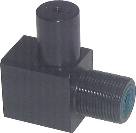 Locking units, for small cylinders ISO 6432 (will be discontinued)