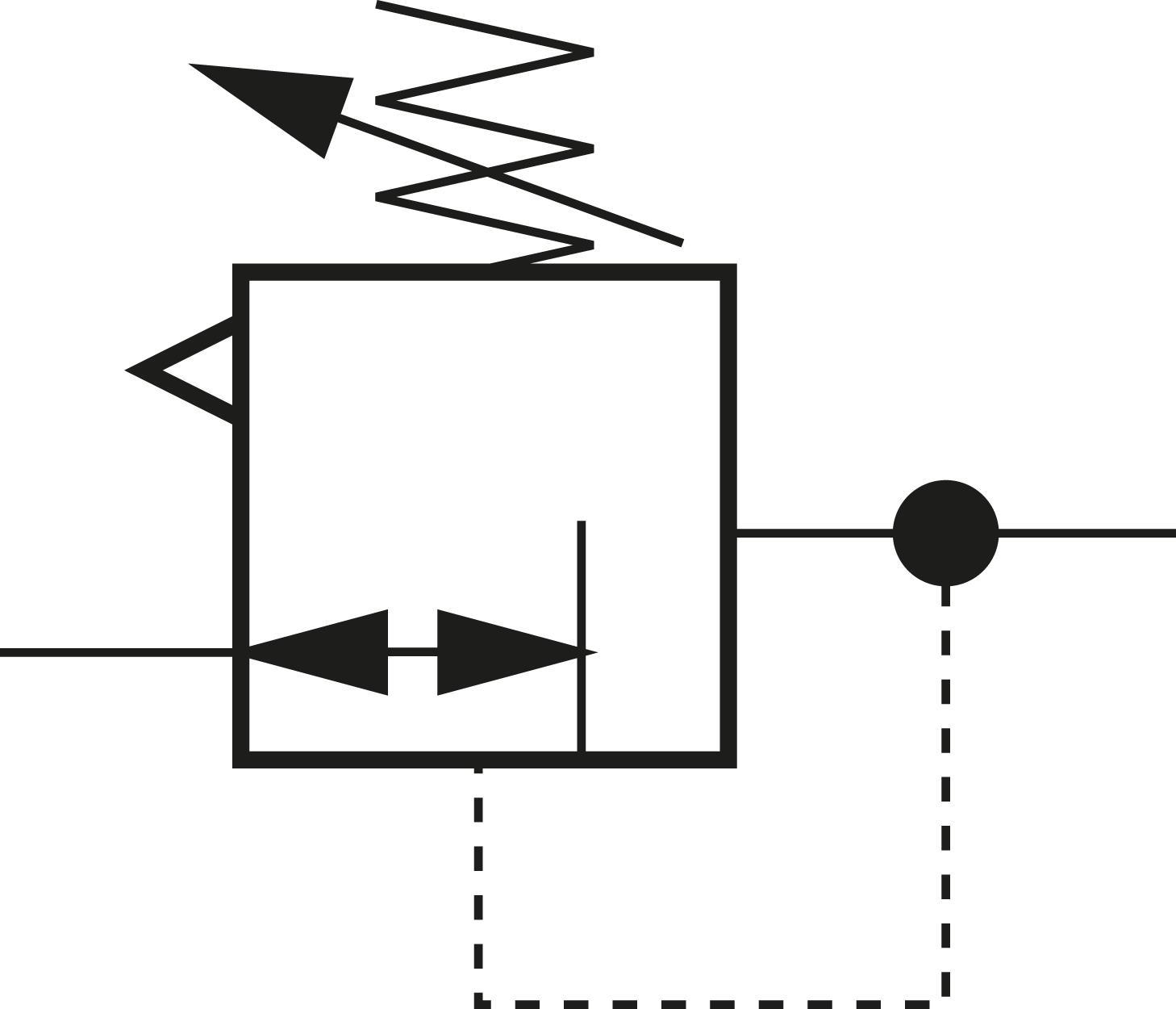 Symbole de commutation