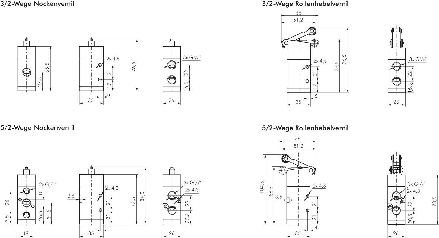 Fantastisch Schaltpläne Für 12 Vdc Endschalter Ideen - Elektrische ...