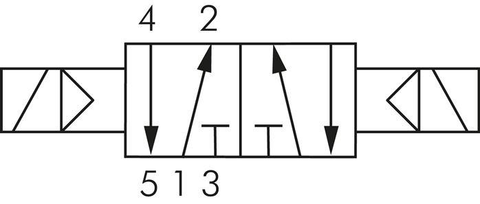 z_m520esg  Way Solenoid Valve Schematic on