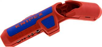 Knipex ErgoStrip stripping tool