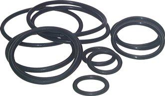 NBR 70A O-Ring 70A 32,00x6,00 mm Innen /Ø:32,00mm Schnur/Ø:6,00mm Werkstoff:NBR
