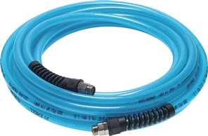 "PUR hose set, 10 m., with male thread, G 1/4"" (male thread)"
